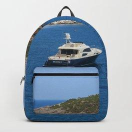Naxos Backpack