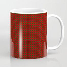 Robertson Tartan Coffee Mug