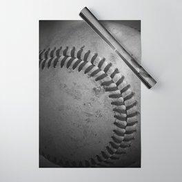 Baseball Wrapping Paper