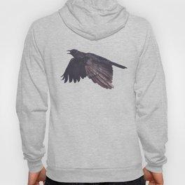 As the Crow Flies Hoody