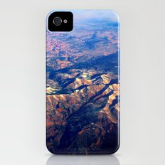 Rocky Mountains iPhone (4, 4s) Slim Case