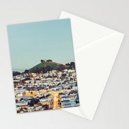 The Hill Stationery Cards