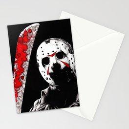 Jason Stationery Cards