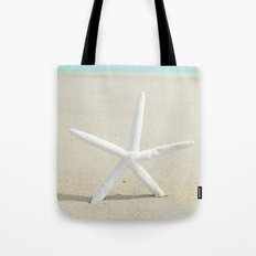 Beach Star    Tote Bag