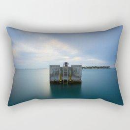 Soft Water Key West Rectangular Pillow