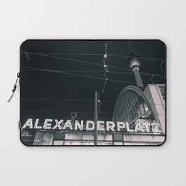 Alexander Platz Laptop Sleeve