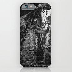 The Adolphus iPhone 6s Slim Case