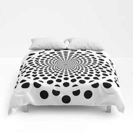 Cirlce  Comforters