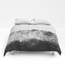 Crystal Soul Geode Comforters