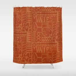 Firura Shower Curtain