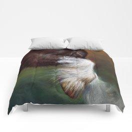 The Hoof Comforters