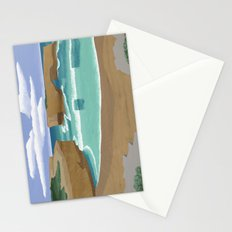 Edge of Oz #3 Stationery Cards