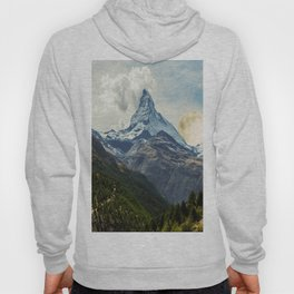 Wander trip sets the Moon Hoody