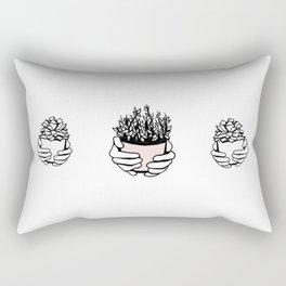 For Ally Rectangular Pillow
