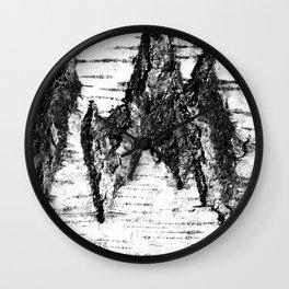 Bjørk Wall Clock