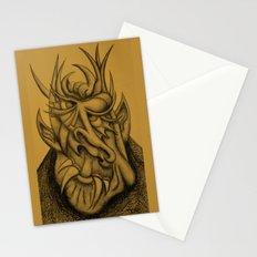 Nice Demon Stationery Cards