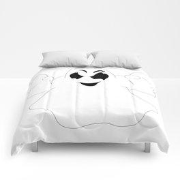 Halloween Ghost Comforters