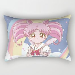 Rainbow! Rectangular Pillow