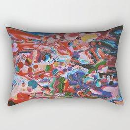 DTŁL Rectangular Pillow