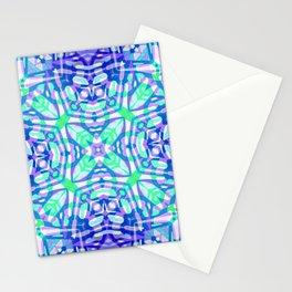 Ethnic Tribal Pattern G322 Stationery Cards