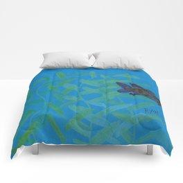 Kelp, Sweet Kelp Comforters