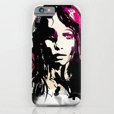 Drained Slim Case iPhone 6s