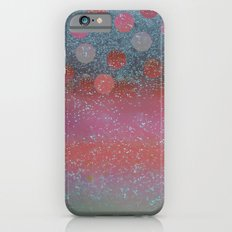 pink moon cocktail iPhone 6s Slim Case