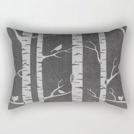 Nama series 2 Rectangular Pillow