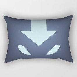 Avatar: the last airbender | Arrow Rectangular Pillow