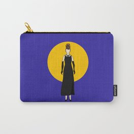 Moon River Carry-All Pouch