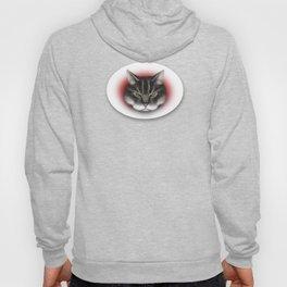 sinister kitty Hoody