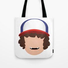 Stranger Things - Dustin Tote Bag
