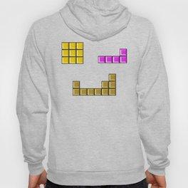 Tetris face #society6 #decor #buyart #artprint Hoody