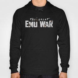The Great Emu War Hoody