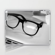 Geek Laptop & iPad Skin