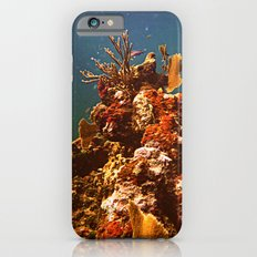 Sea Life Slim Case iPhone 6s