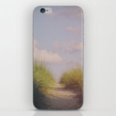 To the Shore iPhone & iPod Skin