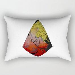 Orgasm Rectangular Pillow
