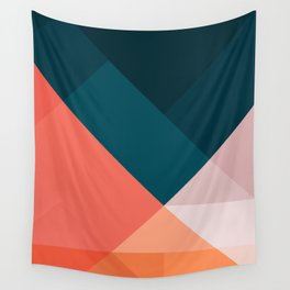 Geometric 1708 Wall Tapestry