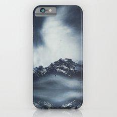 everlasting mountains Slim Case iPhone 6s