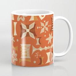 Mayon Coffee Mug