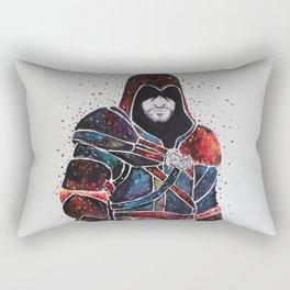 Ezio Auditore Rectangular Pillow