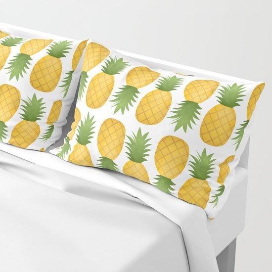 Pineapple Pattern by avenger