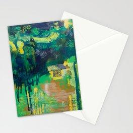 Overnight Sensation Stationery Cards