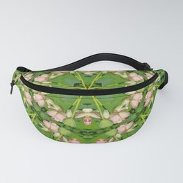 LOVELY LILY LAKE Fanny Pack