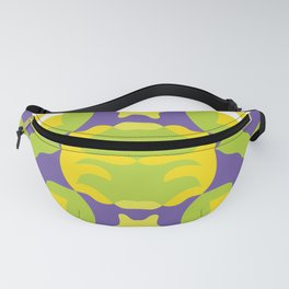 Happy Tiger Fanny Pack