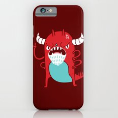 Monster Nagging iPhone 6s Slim Case