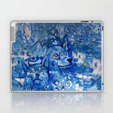 Living On The Edge pt. 1 Laptop & iPad Skin