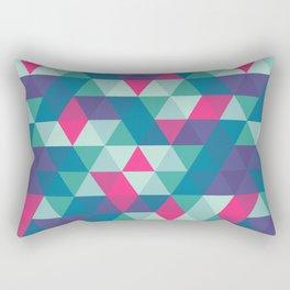 Colormatic Rectangular Pillow