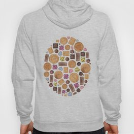 Sweets and Candy. Hoody